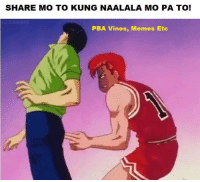 Para sa mga adik jan sa Slam Dunk!  -Boy Thunder: SHARE MO TO KUNG NAALALA MO PA TO!  PBA Vines, Memes Etc Para sa mga adik jan sa Slam Dunk!  -Boy Thunder