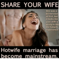 Share your wife pics