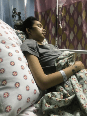 sharmaineannflores: Need Financial Assistance! Hi, I'm Danneil John Flores (22 years Old) and I'm asking some donations for my sister's condition since me and my parents are incapable of supporting her right now and most of my savings are all dried out now. Both of my parents does not have a stable Job, my father is just a pedicab driver and my mother is a housewife. I had a job way back a year ago. I can't find a job in here since I'm the only one who can do the labors of getting her oxygen refilled daily and also in case of some emergencies, most of the donations go through her medications our family needs and expenses, if you are looking for more proofs don't hesitate to contact this blog or contact us personally here.My sister Sharmaine Ann Flores 26 yrs old suffers from PPAH (Primary Pulmonary Arterial Hypertension) for near 3 years already which is a lifetime disease, read more here.For proofs just check this link, we can provide documents and such but please email it to dayne@mail.com (this is my email)Update: February 2020Sorry for the delay but there was so much that happened in February 2020, My father got hospitalized due to high blood pressure and later on my sister got a unexpected signs of having a stroke due to her heart condition then she got hospitalized for 5 days because the doctor needs to observe her condition, the doctors change some of her medicines and we we're getting another follow up check up soon, My hands are full since i'm also finding a job and luckily a friend of mine offered me a job so I don't have much time to update this blog and get it spread everywhereBlog Update: The acc that i use for doing this post was banned, i can't do anything for it so i'm making this new one. Please Share our Twitter Post Here. FOR DONATIONSRemittance:Full name: Danneil John Tiano FloresBirth: December 3, 1996Address: La Carlota City, PhilippinesContact Number: +639506420580Paypal:floresdayne99@gmail.com or use this linkGofundme:Campaign LinkNote: If you can't send to paypal since it always messes up please send it to our gofundme instead. For my Bank InformationPlease Kindly Contact me on this blog THANK YOU SO MUCH!!GOD BLESS EVERYONE!! : sharmaineannflores: Need Financial Assistance! Hi, I'm Danneil John Flores (22 years Old) and I'm asking some donations for my sister's condition since me and my parents are incapable of supporting her right now and most of my savings are all dried out now. Both of my parents does not have a stable Job, my father is just a pedicab driver and my mother is a housewife. I had a job way back a year ago. I can't find a job in here since I'm the only one who can do the labors of getting her oxygen refilled daily and also in case of some emergencies, most of the donations go through her medications our family needs and expenses, if you are looking for more proofs don't hesitate to contact this blog or contact us personally here.My sister Sharmaine Ann Flores 26 yrs old suffers from PPAH (Primary Pulmonary Arterial Hypertension) for near 3 years already which is a lifetime disease, read more here.For proofs just check this link, we can provide documents and such but please email it to dayne@mail.com (this is my email)Update: February 2020Sorry for the delay but there was so much that happened in February 2020, My father got hospitalized due to high blood pressure and later on my sister got a unexpected signs of having a stroke due to her heart condition then she got hospitalized for 5 days because the doctor needs to observe her condition, the doctors change some of her medicines and we we're getting another follow up check up soon, My hands are full since i'm also finding a job and luckily a friend of mine offered me a job so I don't have much time to update this blog and get it spread everywhereBlog Update: The acc that i use for doing this post was banned, i can't do anything for it so i'm making this new one. Please Share our Twitter Post Here. FOR DONATIONSRemittance:Full name: Danneil John Tiano FloresBirth: December 3, 1996Address: La Carlota City, PhilippinesContact Number: +639506420580Paypal:floresdayne99@gmail.com or use this linkGofundme:Campaign LinkNote: If you can't send to paypal since it always messes up please send it to our gofundme instead. For my Bank InformationPlease Kindly Contact me on this blog THANK YOU SO MUCH!!GOD BLESS EVERYONE!!