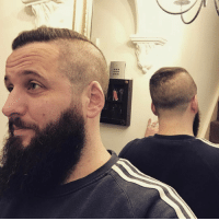25 best head shave memes head shaving memes a bm memes memes southwest and redcoats sharp cut and head shave saturday solutioingenieria Images
