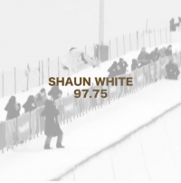 Target, Tumblr, and Winter: SHAUN WHITE  97.75 lillylippeatt:  the american snowboarder has earned his 3rd olympic gold medal in men's snowboarding halfpipe at the 2018 pyeongchang winter olympic games.