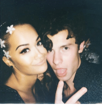 "Instagram, Party, and Snapchat: she-got-particular-taste:Shawn Mendes  Rita Ora at the VMAs 2018 After Party    if I had a photo like this with shawn I would literally have it as myprofile picture on every platformmost recent, if not only, instagramreposted onto my snapchat story dailyon my student IDin my passporton the back of a milk bottle under ""MISSING"" at my funeral in a large frame with flowers"