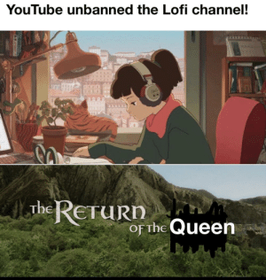 She has returned! by Wedge001 MORE MEMES: She has returned! by Wedge001 MORE MEMES