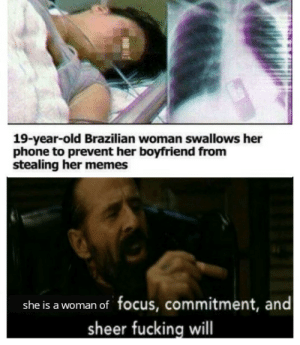 She is the hero we didn't deserve by blabla4you MORE MEMES: She is the hero we didn't deserve by blabla4you MORE MEMES
