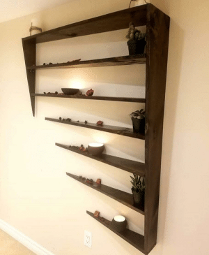 Bethesda and Shelf: Shelf designed by Bethesda Studios