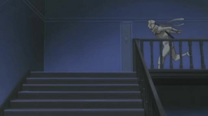 Love, Target, and Tumblr: sheminent:  jackthevulture:  y-orozuya:  Please. Watch this clip and open your heart to Gintama.  I dont even want context for that. that was a wild ride start to finish.   I love it.