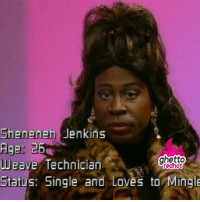 "Ghetto, Weave, and Http: Sheneneh Jenkins  Rge: 26  Weave Technician  Status: Single and Loves to Mingle  ghetto  redhot <p class=""tumblrize-linkback""><a href=""http://www.ghettoredhot.com/lulz-truck/"" title=""Go to original post at Ghetto Red Hot"" rel=""bookmark"">Sheneneh Jenkins</a></p>"