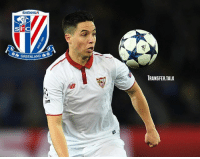 Memes, Chinese, and Free: SHENHUA  SF  GREENLAND  TRANSFER.TALK Manchester City midfielder Samir Nasri is set to be offered a £275,000-a-week tax-free deal to join Chinese Super League side Shanghai Shenhua. - transfer transfernews transfertalk transferwindow transferrumour