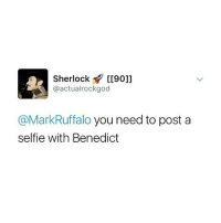 SWIPE ➡ Hey @markruffalo what about one with @imsebastianstan? credit to @antvenger markruffalo tomhiddleston bennedictcumberbatch robertdowneyjr avengers mcu marvel: Sherlock [[9011  @actualrockgod  @MarkRuffalo you need to posta  selfie with Benedict SWIPE ➡ Hey @markruffalo what about one with @imsebastianstan? credit to @antvenger markruffalo tomhiddleston bennedictcumberbatch robertdowneyjr avengers mcu marvel