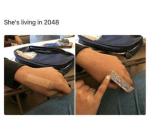 Funny, Memes, and Videos: She's living in 2048 100 NEWEST MEMES FOR TODAY #203 – Funnyfoto | Funny Pictures - Videos - Gifs - Page 90