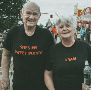 Memes, Potato, and 🤖: SHE'S MY  SWEET POTATO  IYAM https://t.co/1cMHvzztMb
