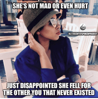 """Memes, 🤖, and Blame: SHE'S NOT MADOREVENHURT  IG-OSILENTLYSPOKENPROJECT  JUST DISAPPOINTED SHE FELLFOR  THE OTHER YOU THAT NEVER ENISTED EARLYMORNINGTHOUGHTS❤️ ____________________________________________ So y'all dudes really gunna sit there & place the BLAME on Women for being """"hurt""""? For being """"betrayed""""? Better yet for being """"Disappointed""""?! Give it a break! Y'all cowards sell DREAMS then get mad when a Good Woman actually believes them & you! Pathetic to say the least! SINGLEUNTILIKNOWITSREAL ____________________________________________ (LIKE➕COMMENT➕TAG OTHERS➕SHARE➕FOLLOW⬇️) FollowTheONLYSilentlySpokenProject ➕FOLLOWIG:@SilentlySpokenProject ➕FOLLOWIG:@SilentlySpokenProject ➕FOLLOWIG:@SilentlySpokenProject ____________________________________________ ITSAMANSJOBTOFINDHISQUEEN💯 HAPPILYAFTERONEDAY OLDSCHOOLLOVE FAIRYTALESDOEXIST LASTOFADYINGBREED YOUDESERVEBETTER GOODGUYSTILLEXIST RealMenLIKEMEExist KINGSNEEDLOVETOO ITTAKESCOURAGETOLOVE ITTAKESCOURAGETOLOVEAGAIN MRIUSEWHOIWANTFORMYPOSTS DEARFUTUREWIFEIMWAITING MRISAYWHATOTHERSWONT SWYD AMANWHOACTUALLYGETSIT FAITHFILLEDROMANTIC FORHER SILENTLYSPOKENFROMTHEHEART SILENTLYSPOKENPROJECT SSP THEONLYSSP LOVEQUOTES FOLLOWIGSilentlySpokenProject"""