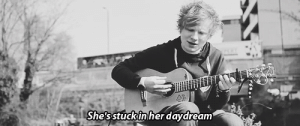 https://iglovequotes.net/: She's stuck in her daydream https://iglovequotes.net/