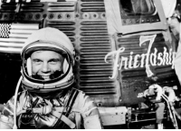 Space exploration brings out our best. John Glenn served his country in space, in Congress, and inspired a generation. Onward, John Glenn. You will be missed.: shi  VASA  d Space exploration brings out our best. John Glenn served his country in space, in Congress, and inspired a generation. Onward, John Glenn. You will be missed.