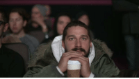 Shia Labeouf watching Even Stevens Movie is so important: Shia Labeouf watching Even Stevens Movie is so important
