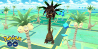 Shiny Alolan Exeggutor confirmed! (PokemonGo): Shiny Alolan Exeggutor confirmed! (PokemonGo)