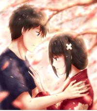 First ship rant of the season! This BEAUTIFUL art is by shuryukan and other arts can be found here: http://shuryukan.deviantart.com/  Ship: Kaizaki X Chizuru  Do I ship them: Yes, I do  Reasoning: I was a little slow getting into this ship because their development was very nice and casual. I definitely think they started off as good friends before the notion of possibly liking each other more than friends began occurring in each other's minds. As a result, my shipping went through the exact phase of just liking them as friends to liking them as a couple.  I think it explains a lot that Chizuru is the first subject for the ReLIFE experiment – mainly because despite her extreme lack of knowledge in social behavior, the way she views life and analyzes them is very mature. And because now that I know she is also an adult, I don't have to worry about shipping an illegal couple. XD  I found them both to be extremely compatible for each other. They both fill in what the other lacks and share plenty of similarities where they're not complete opposites. Where Kaizaki thrives at social life and interacting with others, Chizuru lacks not only due to her background but also her extremely withdrawn personality. Kaizaki's outgoing behavior and extrovertism helps push Chizuru to go outside of her comfort zone and interact with others and brings more friends to her circle.  On the other hand, Kaizaki is very emotional and has a tendency to let those emotions get in the way. Chizuru is very logical and patient and as a result, I believe, has a better approach to solving problems she sees. Unlike Kaizaki who worries about the people involved and himself and what the emotional effects it has on others, Chizuru notices an issue and immediately sets upon a logical solution and explanation to figure out what happened. Though I personally don't see anything wrong for Kaizaki to be more emotional in his approach, I think Chizuru's approach is a much needed solution for conflicts in which 