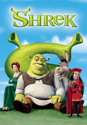 18 years ago today #Shrek was released in theaters! Name your favorite character from the movie below! 👇🎥 https://t.co/Ii9XdGEj8k: SHIREk 18 years ago today #Shrek was released in theaters! Name your favorite character from the movie below! 👇🎥 https://t.co/Ii9XdGEj8k