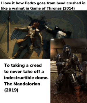 Shitty mandalorian meme I made. Don't know what to put for this title and I keep rambling on. I should probably go to sleep but at least this title crawl makes more sense and breaks less continuity and logic than all three of the sequel trilogy's crawls.: Shitty mandalorian meme I made. Don't know what to put for this title and I keep rambling on. I should probably go to sleep but at least this title crawl makes more sense and breaks less continuity and logic than all three of the sequel trilogy's crawls.