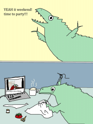 shittydinosaurdrawings: real actual photo of me.: shittydinosaurdrawings: real actual photo of me.