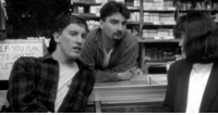 shittymoviedetails:In Clerks (1994) the black and white colors represent Kevin Smith being broke af during the shooting. Also, not too many people know this, but he is one of the 3 directors in Hollywood who hasn't been charged with sexual assault yet: shittymoviedetails:In Clerks (1994) the black and white colors represent Kevin Smith being broke af during the shooting. Also, not too many people know this, but he is one of the 3 directors in Hollywood who hasn't been charged with sexual assault yet