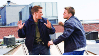 shittymoviedetails:In The Departed (2006), Matt Damon and Mark Wahlberg play two different characters— a subtle nod to them being two different actors, despite my wife being unable to tell them apart on the first viewing of the movie.: shittymoviedetails:In The Departed (2006), Matt Damon and Mark Wahlberg play two different characters— a subtle nod to them being two different actors, despite my wife being unable to tell them apart on the first viewing of the movie.