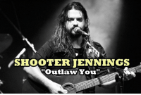 Piss off a pop country fan by sharing this video!: SHOOTER JENNINGS  Outlaw You Piss off a pop country fan by sharing this video!