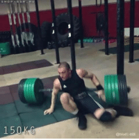 This idiot is back for round 2 and gets EXACTLY what he deserves.   Respect the weights.: SHOP  SSH RU  150 K  @blud 1488 This idiot is back for round 2 and gets EXACTLY what he deserves.   Respect the weights.