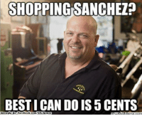 Best you can do?
