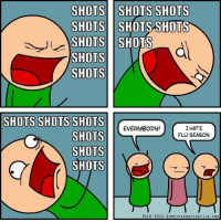 Get them flu shots!: SHOTS SHOTS SHOTS  SHOTS SHOTS SHOTS  SHOTS SHOT  SHOTS  SHOTS  SHOTS SHOTS SHOTS  EVERYBODY!  I HATE  SHOTS  FLU SEASON  SHOTS  SHOTS  2010-2012 SOME THINGOFTHAT ILK COM Get them flu shots!
