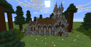 Should I turn it into a water sheep chapel?: Should I turn it into a water sheep chapel?