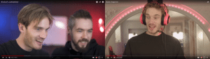 Astonishing, Master, and Shoutout: Shoutout to Jacksepticeye  Master, forgive me  CAV EMPT  EAV EMPT  1:56 / 12:56  HD  HD  3:14/14:31 The difference in quality is astonishing