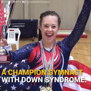 Memes, Awkward, and Http: @shov imewerner ChelseaWorldChampion  COMITATO REGIONALE  LOMBARDIA  A CHAMPION GYMNAST  WITH DOWN SYNDR  ROME. Do you want to know the right words to say next time you see your ex? Do you want to put an end to the awkward silences? The comprehensive guide to winning your ex back => http://bit.ly/zchance2nd