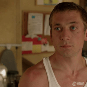 The future looks Gallagher.   The Shameless on Showtime fun will continue when season 10 returns!: SHoWTINE The future looks Gallagher.   The Shameless on Showtime fun will continue when season 10 returns!