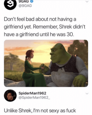shrek is love: shrek is love