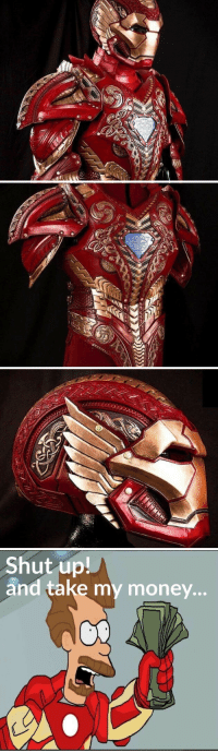 """<p><a href=""""https://novelty-gift-ideas.tumblr.com/post/160150765313/i-need-this-one-asgardian-iron-man"""" class=""""tumblr_blog"""">novelty-gift-ideas</a>:</p><blockquote><p><b><a href=""""https://novelty-gift-ideas.com/prince-armory-custom-creations/"""">  I need this one! Asgardian Iron Man  </a></b><br/></p></blockquote>: Shut up!  and take my money... <p><a href=""""https://novelty-gift-ideas.tumblr.com/post/160150765313/i-need-this-one-asgardian-iron-man"""" class=""""tumblr_blog"""">novelty-gift-ideas</a>:</p><blockquote><p><b><a href=""""https://novelty-gift-ideas.com/prince-armory-custom-creations/"""">  I need this one! Asgardian Iron Man  </a></b><br/></p></blockquote>"""