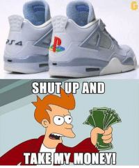 Ⓜ️ PS4 4s? 🎮👟😂 Comment if you like sneakers!👇🏼🔥 🎮Follow my other page, no shoutouts ever 👉🏼@codhive ➖➖➖➖➖➖➖➖ 🎮Credit; @gamology 🚀Turn on Post Notifications ❤️Double Tap ➖➖➖➖➖➖➖➖ ▪️Hashtags - (ignore please). CallofDuty Xbox singleplayer counterstrike BlackOps2 CodMemes Playstation Gamer Halo multiplayer Destiny Minecraft XboxOne Xbox360 GTA5 GTAV BlackOps3 9gag BO3 BO2 wiiu Games VideoGames gamers steam csgo Wii console multiplayer 😏Tag a friend if you see this😏: SHUTUPAND  TAKE MY MONEY! Ⓜ️ PS4 4s? 🎮👟😂 Comment if you like sneakers!👇🏼🔥 🎮Follow my other page, no shoutouts ever 👉🏼@codhive ➖➖➖➖➖➖➖➖ 🎮Credit; @gamology 🚀Turn on Post Notifications ❤️Double Tap ➖➖➖➖➖➖➖➖ ▪️Hashtags - (ignore please). CallofDuty Xbox singleplayer counterstrike BlackOps2 CodMemes Playstation Gamer Halo multiplayer Destiny Minecraft XboxOne Xbox360 GTA5 GTAV BlackOps3 9gag BO3 BO2 wiiu Games VideoGames gamers steam csgo Wii console multiplayer 😏Tag a friend if you see this😏
