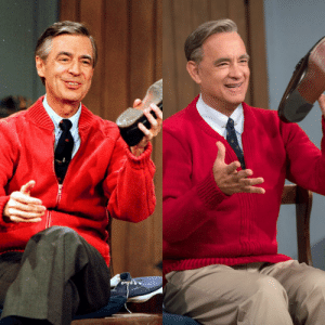 Stay Strapped or Get Clapped - Fred Rogers HEIGH801 H0CO