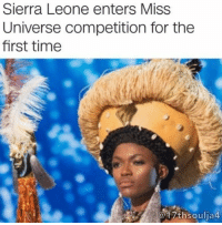 Memes, Miss Universe, and Dreamchasers: Sierra Leone enters Miss  Universe competition for the  first time  17th Soulja repost @17thsoulja4 Blacktivist hotnews black africanamerican blacklivesmatter proudtobeblack blackbusiness blackunity blackis melanin icantbreath neverforget sayhername blackhistorymonth blackpride blackandproud dreamchasers blackgirls blackwomen blackman westandtogether altonsterling philandocastile blackpower