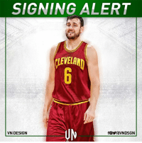 Andrew Bogut will choose to join the Cleveland Cavaliers once he receives a buyout from the Philadelphia 76ers, according to ESPN's Tim MacMahon.  #VNdesign: SIGNING ALERT  VN DESIGN  fOYraVNDSGN Andrew Bogut will choose to join the Cleveland Cavaliers once he receives a buyout from the Philadelphia 76ers, according to ESPN's Tim MacMahon.  #VNdesign