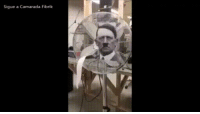 Funny, Hitler, and Hilarious: Sigue a Camarada Fibrik This Hitler fan is hilarious
