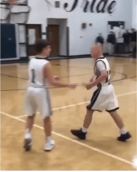 Silas Gasaway has Down syndrome, diabetes and celiac disease. Monday night he got the start on his 6th grade basketball team and has already scored 12 points this season 🙏  (via johnmadewellNC9/Twitter, C_Linger1): Silas Gasaway has Down syndrome, diabetes and celiac disease. Monday night he got the start on his 6th grade basketball team and has already scored 12 points this season 🙏  (via johnmadewellNC9/Twitter, C_Linger1)