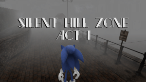 sma11meat: thecreach:  Try speeding through this, asshole.  You cant out run your past, Sonic : SILENT HILL ZONE  ACT  SWIMMING  OR BIVNG sma11meat: thecreach:  Try speeding through this, asshole.  You cant out run your past, Sonic