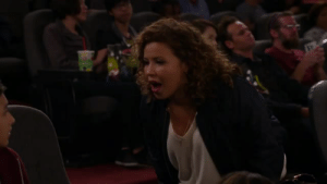 simplesmalltownfangirl:  bob-belcher: How to sneak food into a movie theater by Penelope Alvarez on One Day at Time This is the greatest thing I've ever seen : simplesmalltownfangirl:  bob-belcher: How to sneak food into a movie theater by Penelope Alvarez on One Day at Time This is the greatest thing I've ever seen