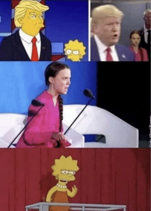 The Simpsons,  Again, and At It Again: Simpsons at it again