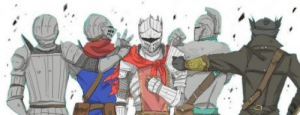 Since the DLC is almost right around the corner, praise the sun one last time: Since the DLC is almost right around the corner, praise the sun one last time