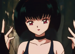 "Target, Tumblr, and Blog: sindri42: brazenautomaton: ""What a cool character and design to get so completely wasted"": The Story Of Every Character In Inuyasha. I feel like the creator of this series had a vast array of cool OCs they never got to use for anything so they eventually just decided 'fuck it' and made the manga equivalent of the story mode in a fighting game."