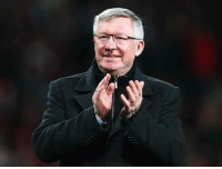"""Sir Alex:""""It's amazing how Liverpool & Arsenal celebrate being above United in February. Big clubs focus on where they are in May"""" Shots Fired 🙊: Sir Alex:""""It's amazing how Liverpool & Arsenal celebrate being above United in February. Big clubs focus on where they are in May"""" Shots Fired 🙊"""