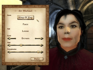danis-foolery-of-hearts: gamers-de-culto:  Sir Michael  stop right there, smooth criminal scum : Sir michael  Race  King Of Pop  Face  Hair  Loose  Eyes  Brown  Age  Complexion  Done danis-foolery-of-hearts: gamers-de-culto:  Sir Michael  stop right there, smooth criminal scum