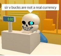 Depression, Great Depression, and Currency: sir v bucks are not a real currency  0.00  TTP The Great Depression (1939)